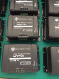 Solarcontroller 50A des Fangpusun Mischling-MPPT mit LCD-Bildschirmanzeige