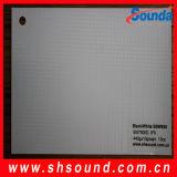 Heißes Produkt! ! ! 40GSM /500d *500d /9 *9 /Frontlit Blockout PVC Flex Banner