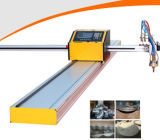 휴대용 CNC 100mm Metal Plasma CNC Cutting Machine