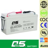 productos del estándar de la batería del GEL de la batería de la energía eólica 12V150AH