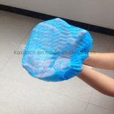Protezione non tessuta a gettare della calca per la trasformazione medica e dei prodotti alimentari