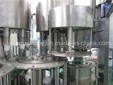 Maquinaria de relleno embotelladoa automática del agua mineral