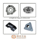 Präzision CNC Machining Parts mit Competitive Price