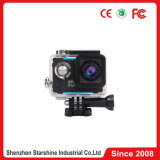 完全なHD 1.5 Inch LCD 1080P Waterproof 4k Sport Video Camera X9000