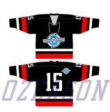 Ozeasonのスポーツ・ウェアの方法高品質の安い方法のアイスホッケーのジャージ