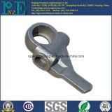 カスタム高品質の鋼鉄合金の鍛造材の部品