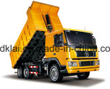 2016真新しい10 Wheels 30ton Dayun Dump Truck