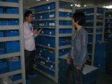 Calidad y evaluación técnica de la capacidad en la fábrica de China