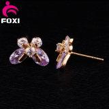 여자를 위한 Wuzhou 공장 고전적인 사랑스러운 귀걸이