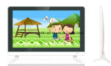 СИД TV 43 Inches, 1080P, для Auo/Cmo/Samsung/LG Panel, Fashionable Narrow Frame Design, OEM Order Welcome