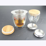 高品質のFDAの標準ステンレス鋼の網の茶Infuser