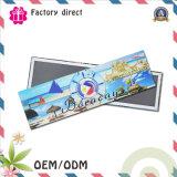 Ausgezeichneter Oberflächenzinnblech-Magnet-beste Fabrik-Preis Busines Karte