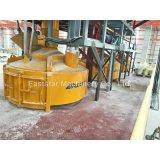 CNC에 의하여 석영 생산 Line&Press 결합되는 기계