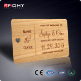 Highest Qualityの熱いSale Customized Wedding Invitation Card