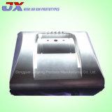 Servicio que trabaja a máquina del CNC de las piezas del aluminio grande de la alta precisión