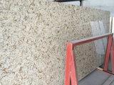 Superficie artificiale della pietra del quarzo per il controsoffitto della cucina & la parte superiore di vanità
