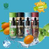 De koele Verfrissende Vloeistof van E bevroor het Muntachtige Sap van het Aroma E/Tropisch BosGevoel/Gemengde Aroma's