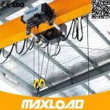 Usage d'élévateur de construction et type élévateur matériel de bride de câble