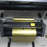 Alto brillo del vinilo auto-adhesivo fotoluminiscente en el cuarto oscuro para la ropa del traspaso térmico