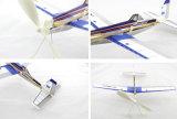 Modèle Kit-PT1601 de jouet de rabot de mousse actionné par élastique