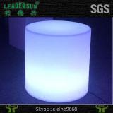 Muebles del moldeado rotatorio LED