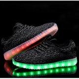 OEMの方法LED軽い慰めは大人のための靴を遊ばす