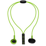 La stereotipia di alta qualità mette in mostra i trasduttori auricolari senza fili di Bluetooth