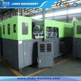 Automática de 4 botellas de plástico de la cavidad de moldeo por soplado Máquina