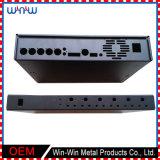 Acciaio inossidabile su ordinazione di Powerbox che timbra la scatola di giunzione elettrica impermeabile esterna del metallo saldato