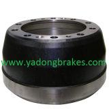 1599678 Volvo Brake Drum 또는 무겁 의무 Brake Drum