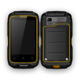 3G 3.5 Inch Mtk6572 Dual Core IP67 Rugged Smart Phones