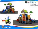 De Mini Plastic OpenluchtSpeelplaats van kinderen (yl-E040)