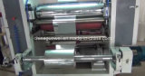 Machine sèche à grande vitesse de lamineur de papier d'aluminium de méthode (GF-E)