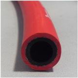 ISO3821 provou a mangueira de borracha do acetileno de 8 x de 15mm