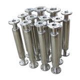 Traitement magnétique de l'eau d'installation de pipe de protection de l'environnement