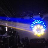 300W Licht van de Straal van het stadium het Dubbele Bewegende Hoofd (hl-300BM)