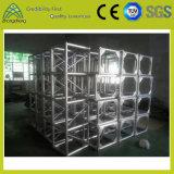 Aluminiumschrauben-Schrauben-Stadiums-Binder für Hochzeits-Ausstellung-Leistung