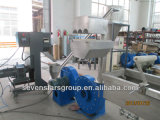 Granulador del animal doméstico/nodulizadora de granulación del animal doméstico de la máquina del animal doméstico