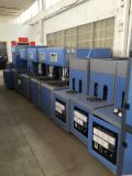 Máquina moldando Semi automática do sopro do animal de estimação de 5 litros