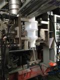 De plastic Machine van het Afgietsel van de Slag van Trommels