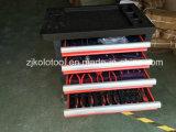 Шкаф инструмента Automative 6 ящиков профессиональный с инструментами