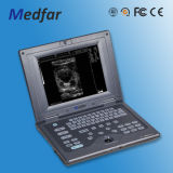 MFC2018V Vet Notebook B-Ultrasound Diagnostic System con CE