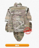 Тельняшка высокого качества воинская баллистическая/Bodyarmor (V-PRO053)
