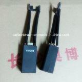 Brosses en carbone SA45 pour générateur électrique Fournisseur chinois