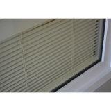 ألومنيوم قطاع جانبيّ نافذة مع مصراع بين زجاج مزدوجة [كز110]