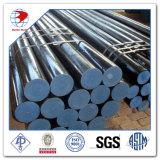 Pipe sans joint du carbone Sch40 de la basse température ASTM A333 gr. 1