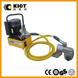 Kiet China Manufacturer Hydraulic Electric Oil Pump für Torque Wrenches