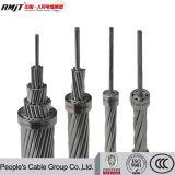 Perdrix nue de conducteur de câble d'ASTM B232 ACSR 266.8mcm