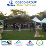Cosco 40m Aluminium Big Party Tent da vendere