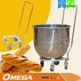 Macchina professionale di vendita calda del miscelatore dell'uovo